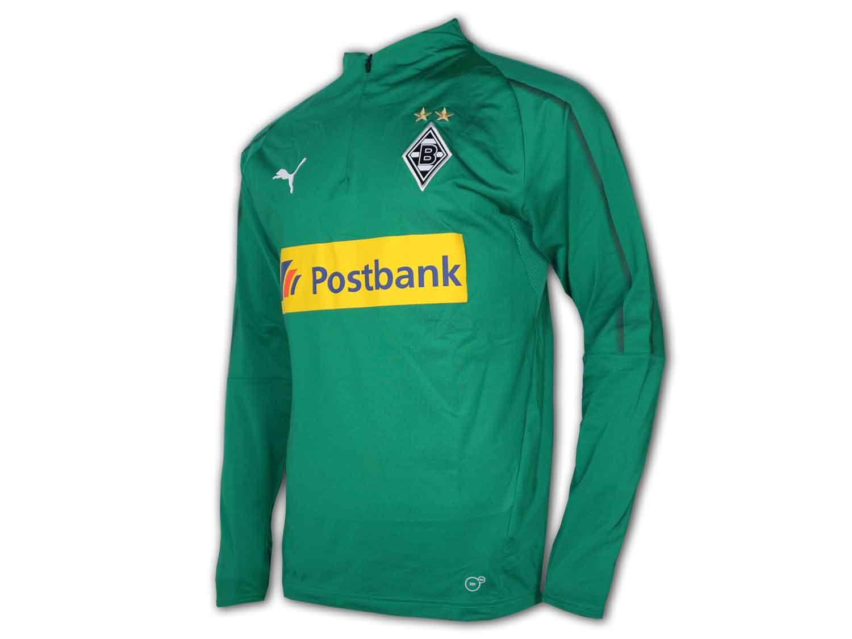 Puma Borussia M´gladbach 1/4 Zip Training Top