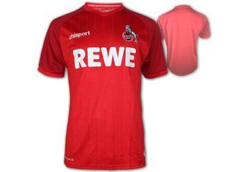 Uhlsport 1.FC Köln Auswärts Trikot 19/20 – Bild 1