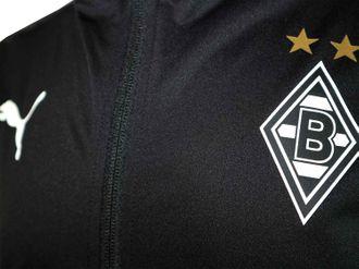 Puma Borussia M´ gladbach  Sideline Jacket  – Bild 4