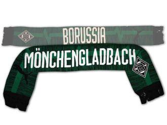 Puma Borussia Mönchengladbach Fanschal – Bild 1