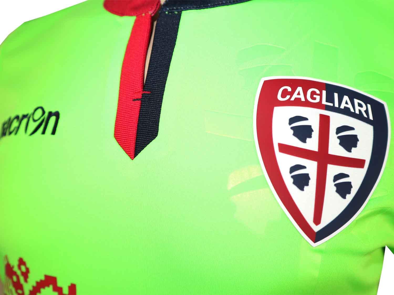 Maillot third Cagliari Calcio 1920