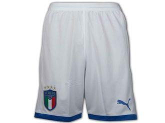 Puma FIGC Italien Home Short – Bild 2