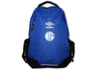 Umbro FC Schalke 04 Rucksack – Bild 2