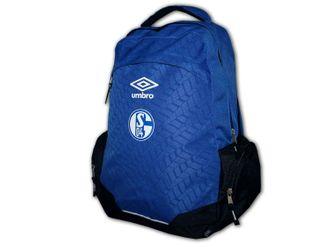 Umbro FC Schalke 04 Rucksack – Bild 3