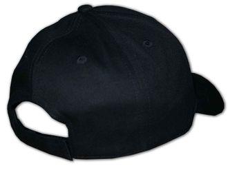 Umbro 1. FC Nürnberg Black 3D Cap – Bild 4