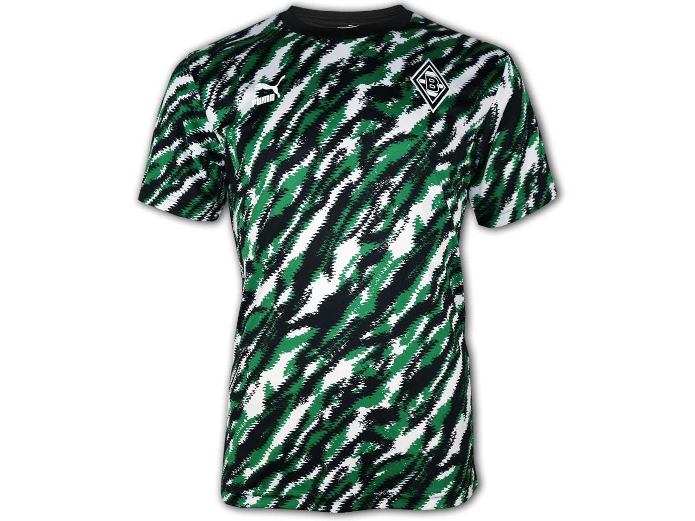 Puma Borussia M´Gladbach Iconic MCS Graphic Tee