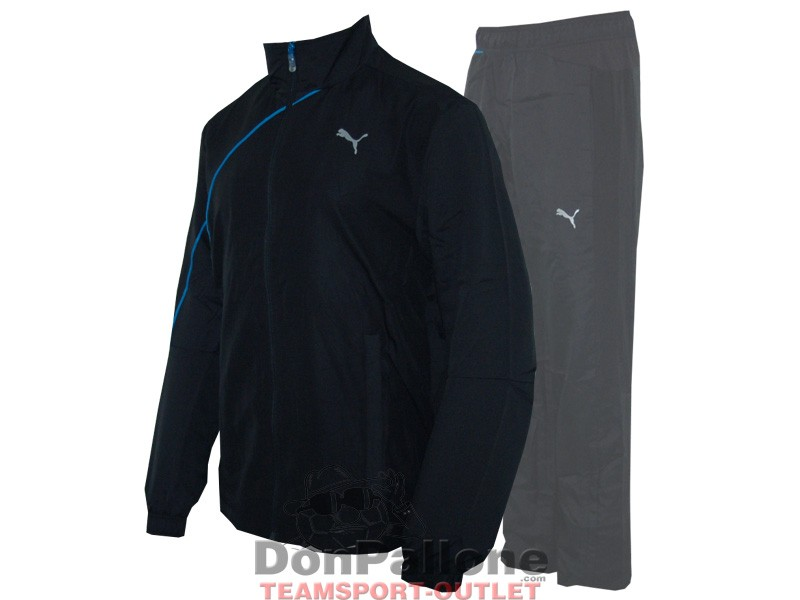 Puma Woven Tracksuit