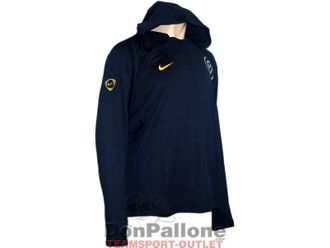 Nike Total 90 Hooded Top – Bild 3