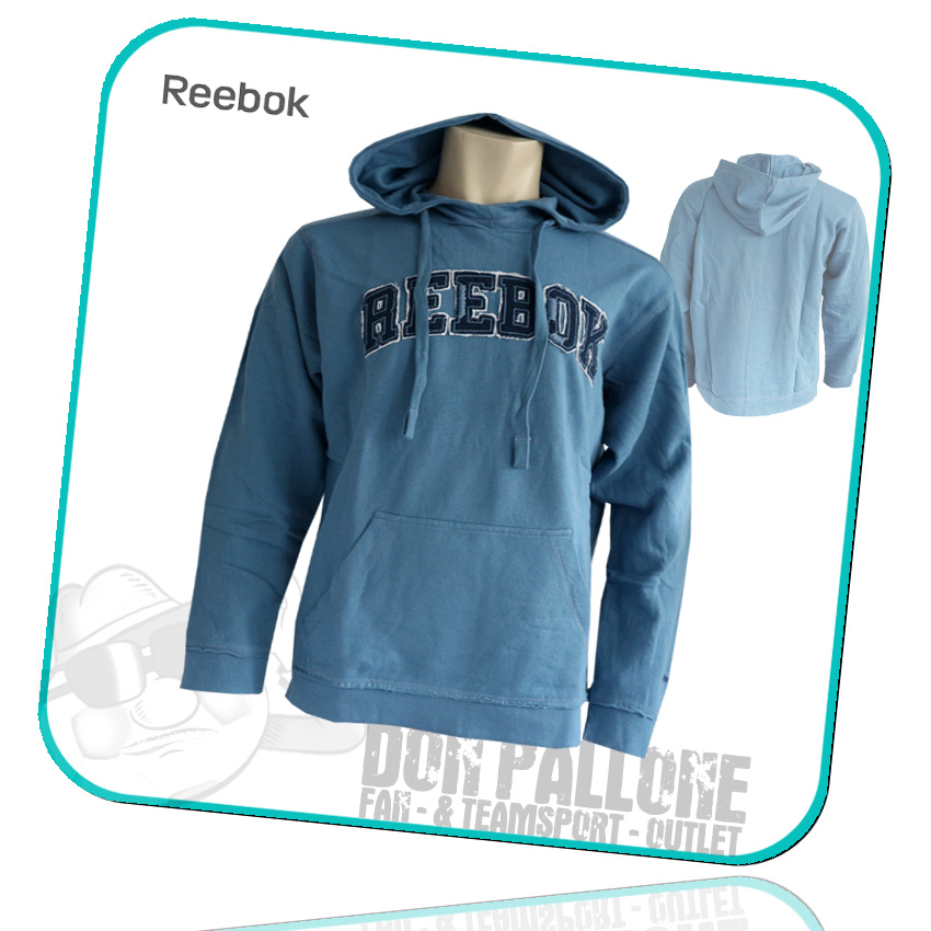 Reebok OTH Hooded Sweat