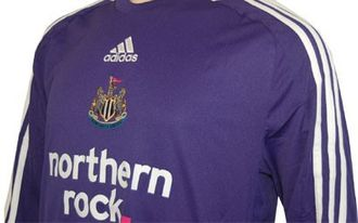 adidas Newcastle United Away Jersey – Bild 4