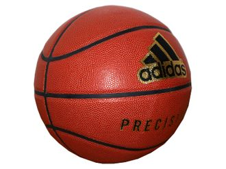 adidas Precision Basketball – Bild 2