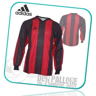adidas United L/S Jersey