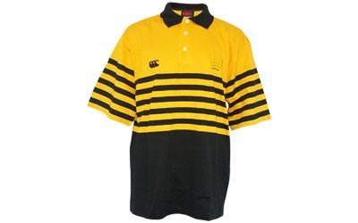 Canterbury CRFU Rugby Poloshirt