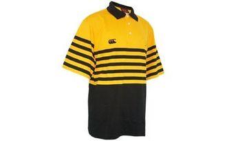 Canterbury CRFU Rugby Poloshirt – Bild 3
