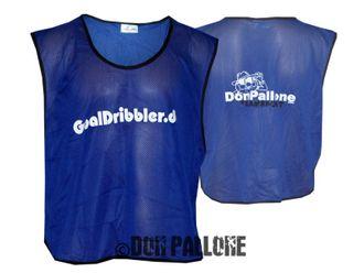 Don Pallone Markierungshemd / BIB – Bild 2