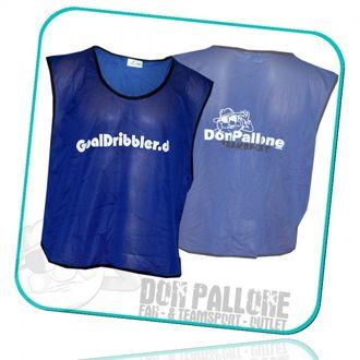 Don Pallone Markierungshemd / BIB – Bild 1