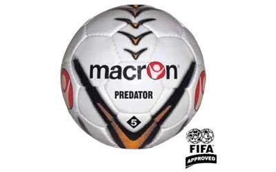 Macron Pred.Matchball