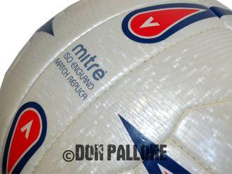 Mitre ISO England Fußball – Bild 2