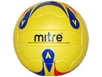 Mitre Pro 100 RF Fluo Fußball