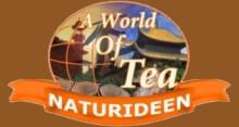 Teeversand Naturideen
