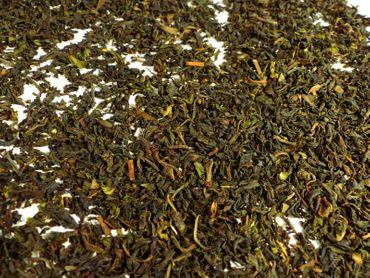 El Teb FBOP Ceylon Schwarzer Tee Naturideen® 100g