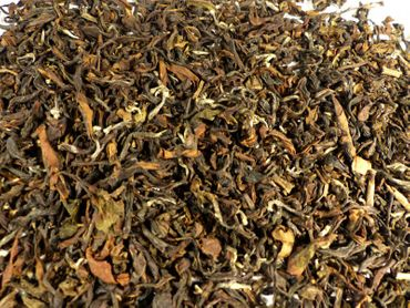 Formosa Fancy Oolong Tee Naturideen® 100g – Bild 1