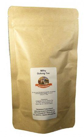 Milky Oolong Tee Naturideen® 250g – Bild 2