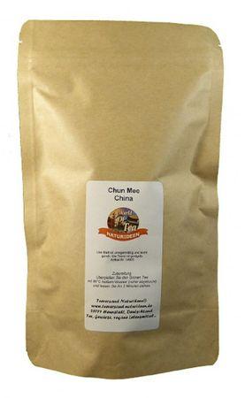 Chun Mee China Grüner Tee Naturideen® 100g – Bild 2