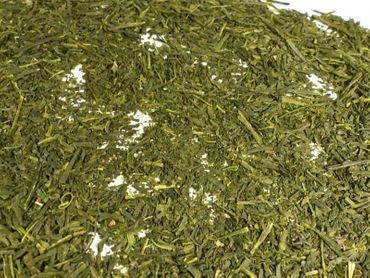 Sencha Japan Grüner Tee Naturideen® 100g – Bild 1