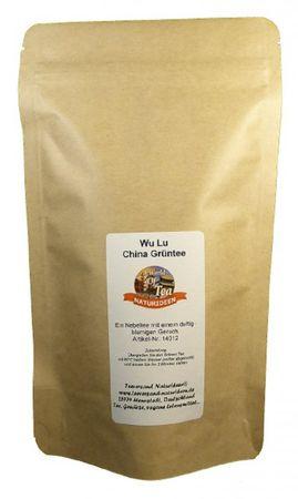 Wu Lu China Grüner Tee Naturideen® 100g – Bild 2