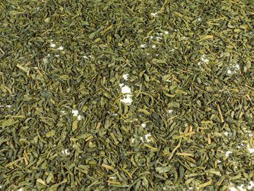 Omai Spring China Grüner Tee Naturideen® 100g – Bild 1
