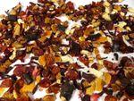 Orange Vanille Früchtetee Naturideen® 100g 001