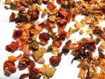 Erdbeere Vanille Früchtetee säurearm Naturideen® 100g