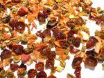Erdbeere Orange Früchtetee säurearm Naturideen® 100g