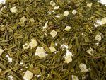 Ananas Grüner Tee Naturideen® 100g
