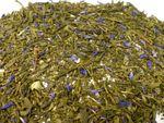 Earl Grey Grüner Tee Naturideen® 100g 001