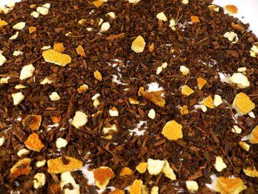 Orange Honeybush Tee Naturideen® 100g – Bild 1