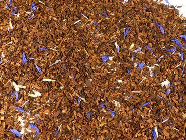 Earl Grey Honeybush Tee Naturideen® 100g – Bild 1