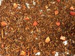Erdbeere Vanille Honeybush Tee Naturideen® 100g 001