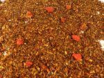 Erdbeere Rooibos Tee Naturideen® 100g