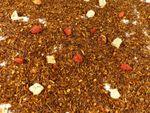 Ananas Erdbeere Rooibos Tee Naturideen® 100g