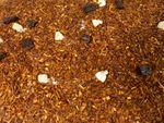 Ananas Vanille Rooibos Tee Naturideen® 100g