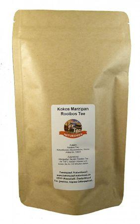 Kokos Marzipan Rooibos Tee Naturideen® 100g – Bild 2