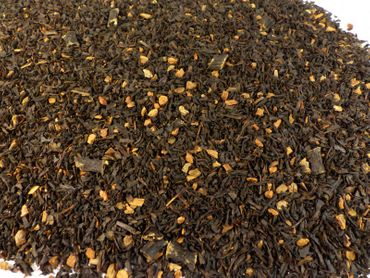 Zimtwölkchen Schwarzer Tee Naturideen® 100g – Bild 1