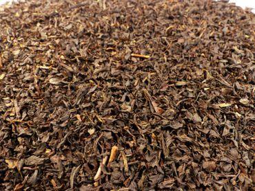 Rum Schwarzer Tee Naturideen® 100g – Bild 1