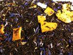 African Lady Schwarzer Tee Naturideen® 100g