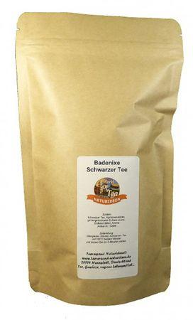 Badenixe Schwarzer Tee Naturideen® 100g – Bild 2