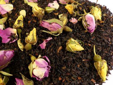 Winterduft Schwarzer Tee Naturideen® 100g