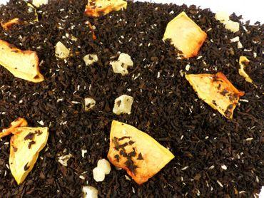 Schatz der Karibik Schwarzer Tee Naturideen® 100g