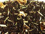 Lemon Grey Schwarzer Tee Naturideen® 100g